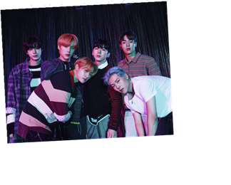 Monsta X on Living Together During Quarantine, How New Music Video Can Spark 'Happiness'