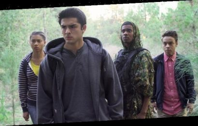 'On My Block' Boss Reveals The Cesar Tattoo Moment Wasn't Scripted & Teases Season 4's 'Endgame'