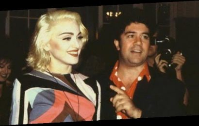 Pedro Almodóvar Reveals What Really Happened at Madonna's 'Truth or Dare' Party in Madrid