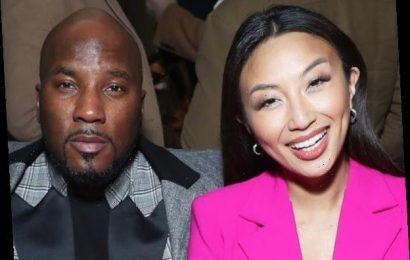The Real's Jeannie Mai and Jeezy Are Engaged