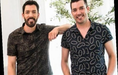 How Drew and Jonathan Scott Are Staying Close as Ever While Apart