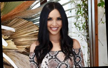 'Vanderpump Rules' star Scheana Shay calls the paparazzi on herself