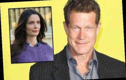 Superman & Lois Casts Dylan Walsh as Lois' Father, General Sam Lane