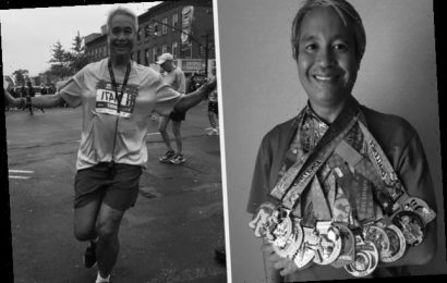 """""""The Picture Of Health:"""" A Journalist Who Ran 83 Marathons Around The World Has Died Of The Coronavirus"""