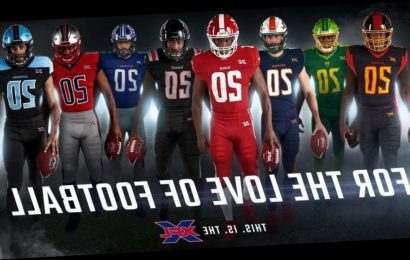 XFL Suspends Operations Due To Coronavirus – Report