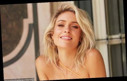 Kristin Cavallari Takes Short Window to Get Back Home After 3-Week of Quarantining in the Bahamas