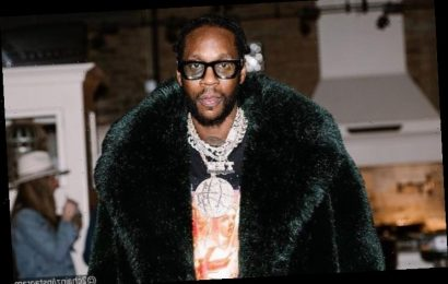 2 Chainz Feeds the Homeless After Canceling Plans on Reopening Atlanta Restaurants