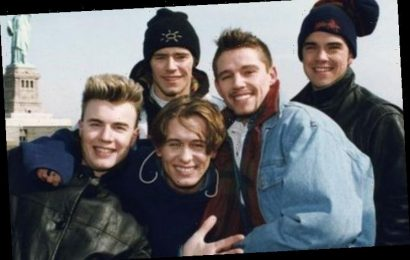 Take That Musical Film 'Greatest Days' Hoped to Have Uplifting Impact After Coronavirus