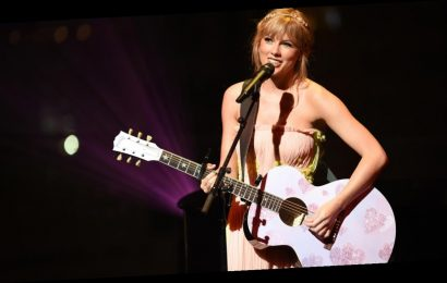 Here's Why Taylor Swift Fans Think She's Releasing a New Project in May
