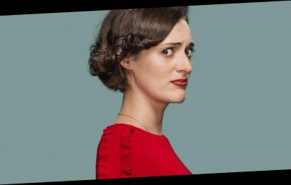 Stop everything. The Fleabag stage show arrives on Amazon Prime this week