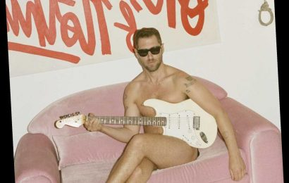 Gender Is Over in Seth Bogart's Campy 'Boys Who Don't Wanna Be Boys' Video
