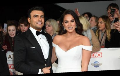 Vicky Pattison gushes over boyfriend Ercan Ramadan as she reveals he 'always wants to have sex'