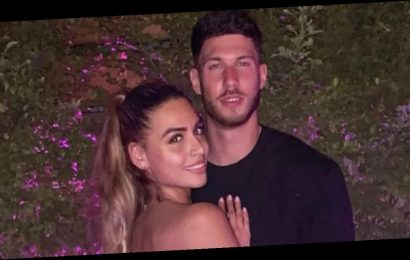 Jack Fowler leaves fans 'heartbroken' as he goes public with new girlfriend