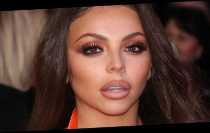 Little Mix's Jesy Nelson praised as she opens up on mental health struggles