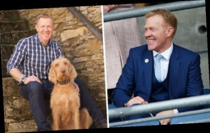 Adam Henson wife: Inside sweet relationship with wife Charlotte