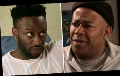 Coronation Street spoilers: Bailey family rocked by abuse in shocking racism storyline