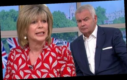 This Morning star cut off as ITV show thrown into chaos: 'No one's talking to us'