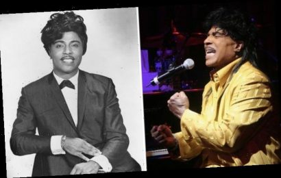 Little Richard: Queen, Bob Dylan, Mick Jagger and Jimmy Page pay tribute to rock innovator