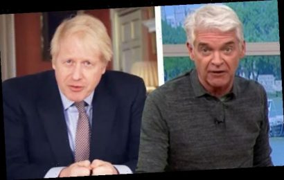 Phillip Schofield infuriates This Morning viewers with Boris rant: 'Remember your audience