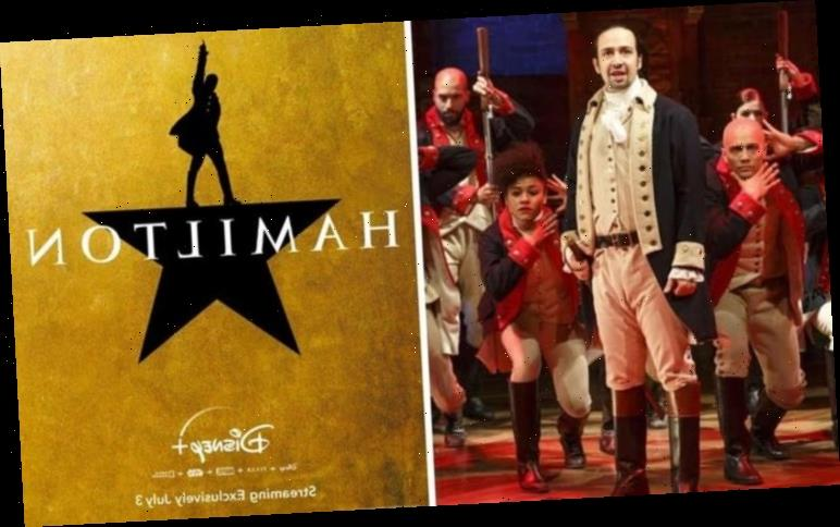 Hamilton streaming release date: When is Hamilton available on Disney Plus?