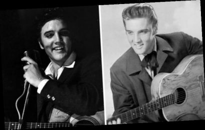 Elvis Presley children: Is Elvis Presley Jr really Elvis' son?