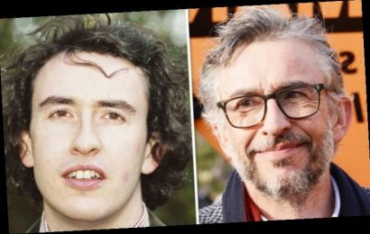 Steve Coogan: Father's bizarre reaction to The Trip star's acting school rejection exposed