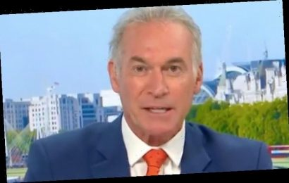 ITV GMB's Dr Hilary Jones reveals how to avoid second coronavirus peak in stark warning