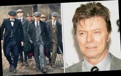 Peaky Blinders: David Bowie's final gesture to BBC show before his death exposed