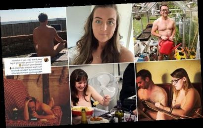 More people trying naturism during lockdown