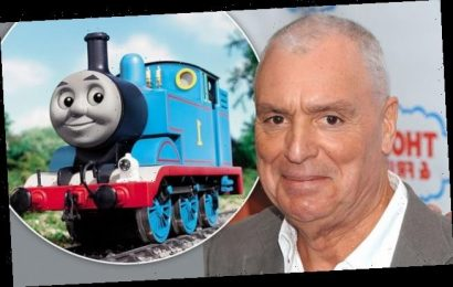 Thomas the Tank Engine series narrator Michael Angelis is dead aged 68