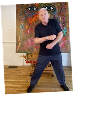 Anthony Hopkins' Dance To Drake's 'Tootsie Slide' Is The TikTok Video You Must See