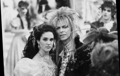 The 'Labyrinth' Sequel Is Actually Happening Now