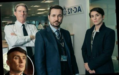 Peaky Blinders and Line of Duty given green light to return to filming – but with some major changes – The Sun