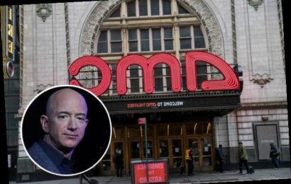 Does it Make Sense for Amazon to Buy a Movie Theater Chain? | Podcast