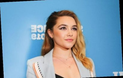 'Black Widow' Star Florence Pugh Wanted to Make Sure She 'Was Calling the Shots' When It Came to Her Body — Not Marvel