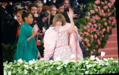 Met Gala: Anna Wintour Has Big Plans for the Extravaganza on YouTube