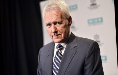 'Jeopardy' Host Alex Trebek Suggested Female News Anchor Be His Replacement