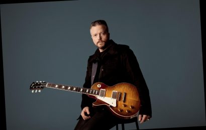 Jason Isbell Looks Backwards and Sees Ghosts on the Probing 'Reunions'