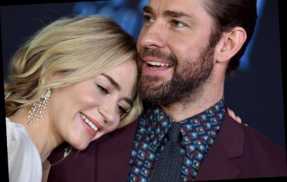 MCU: Fans Don't think John Krasinski and Emily Blunt Will Work Together in Joint Marvel Film — Here's Why