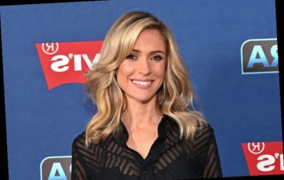 'Very Cavallari': Kristin Cavallari's Former Co-Star Just Threw Some Serious Shade About the Reality Show's End