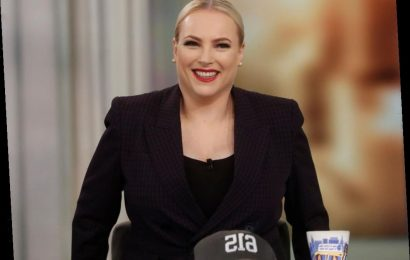 Meghan McCain Gives a Shout Out to 'The View' in Lengthy Instagram Post: 'We're Beating Ellen in the Ratings'