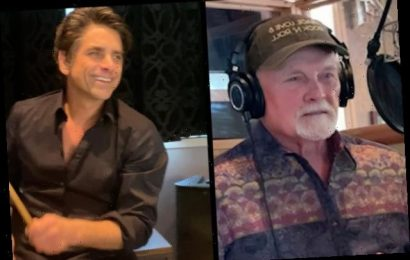 John Stamos, Beach Boys' Mike Love Play Song for Pandemic Relief