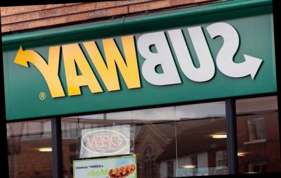 Subway to reopen more than 600 branches for takeaway across UK