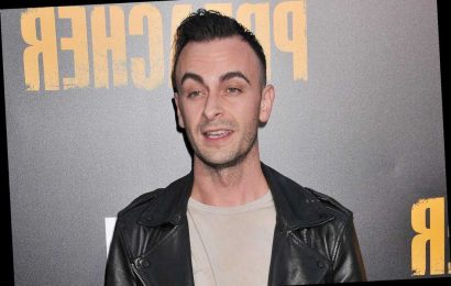 Brassic's Joe Gilgun reveals he was 'living like Brad Pitt' in Hollywood after landing part in US show Preacher – The Sun