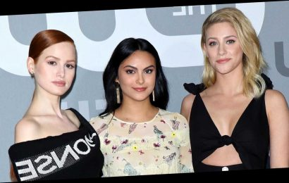 Riverdale's Lili Reinhart, Camila Mendes, Madelaine Petsch Join 'The Simpsons'