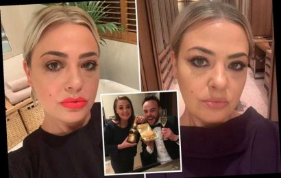 Inside Lisa Armstrong's luxurious £6m West London home that she used to share with ex Ant McPartlin – The Sun