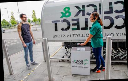 Dunelm introduces new contactless click and collect across all its 172 UK stores