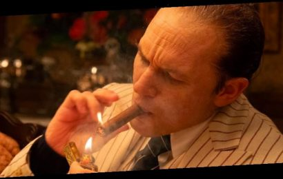 Ep. 568 – Capone (GUEST: Scott Wampler from Birth.Movies.Death.) – /Film