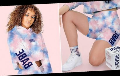 BABE Wine's Tie-Dye Kits Are Here To Spice Up Your Chill Weekends