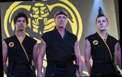 'Cobra Kai' Closing In On New Streaming Home With YouTube Poised To Release Hit Series Ahead Of Season 3